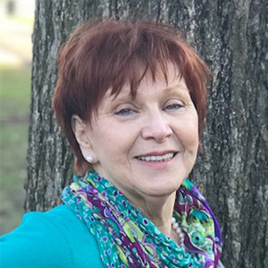 Peggy Mayo, MSW, LCSW
